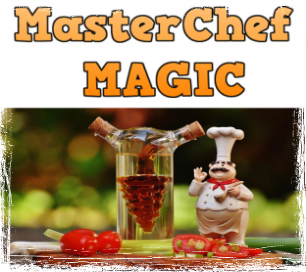 Masterchef Magic